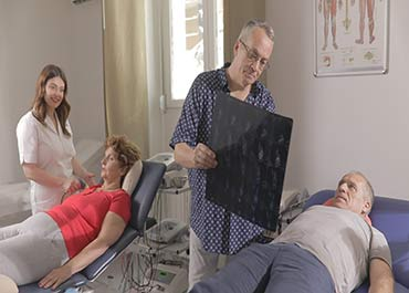 About us, Physical therapy Belgrade