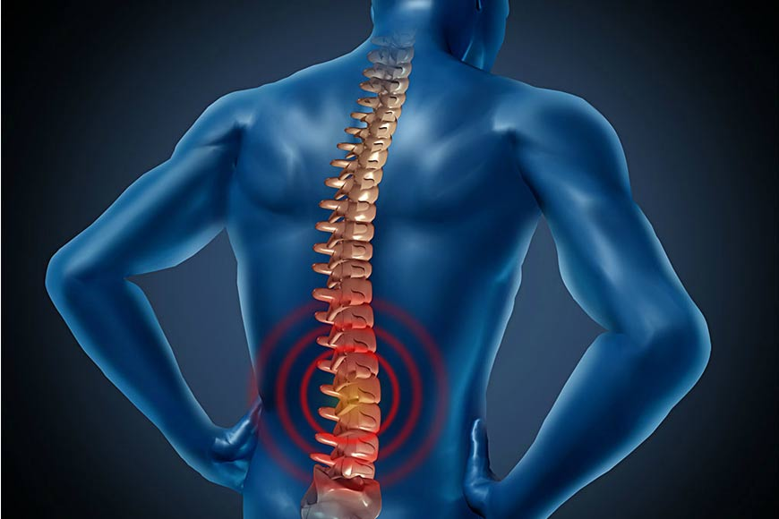 Spine Physical Therapy | Belgrade, Serbia